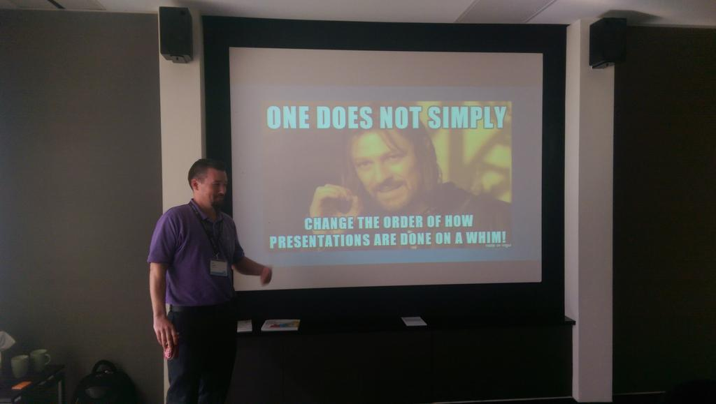 Start with the end in mind  @DanTheITMan making a good point on customer experience design track #jboye15 http://t.co/IJvCS5mIXO