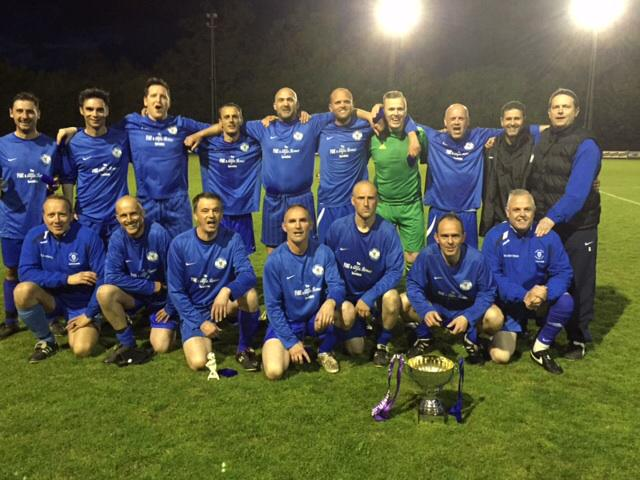 VETERANS: Congratulations to Bury Town Vets who won another trophy tonight with a 4-2 win over Kings Arms Crusaders. http://t.co/1Q2KoAR20U