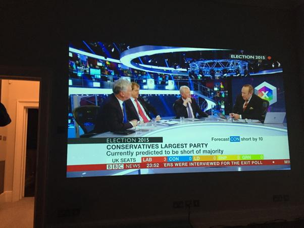 Loving the diversity in pale, stale males on BBC election coverage.... Come on!! http://t.co/rA7HkFobm1