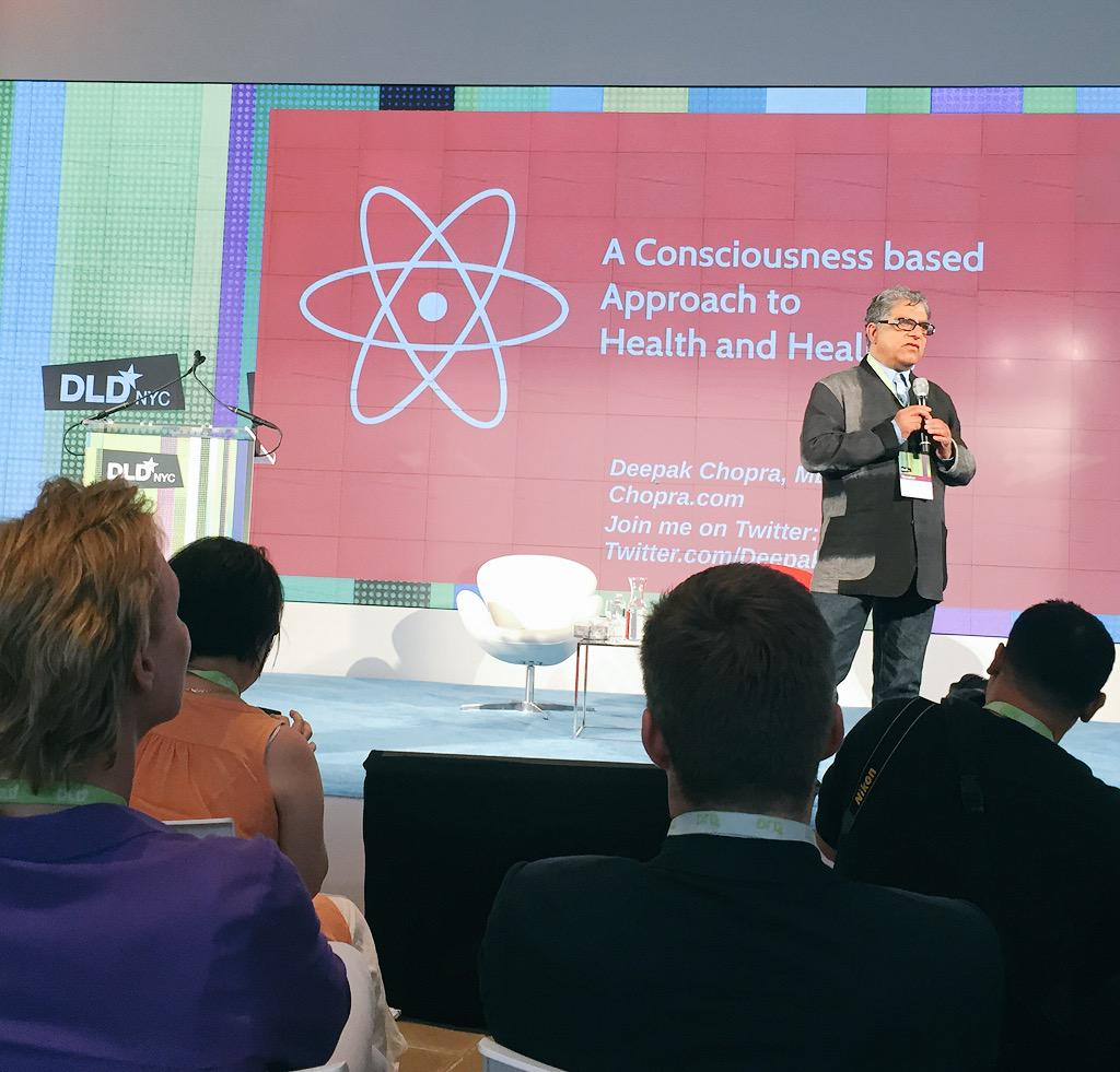 Closing #dldnyc with @DeepakChopra: the effects of meditation on aging and wellness are immediate. http://t.co/pbC8iB7dwP