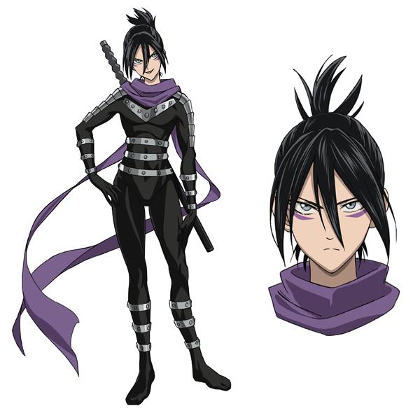 Coolest Anime Character Design : Yuuki kaji aoi yūki join one punch man tv anime s cast