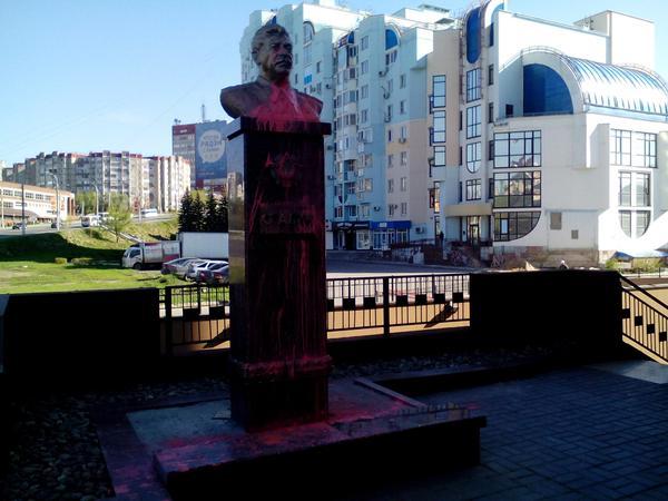 Коморовский о событиях в Украине: Новая война стала реальным шоком для всех - Цензор.НЕТ 1568