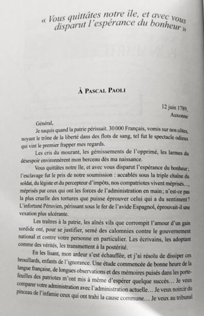 Eugène F X Gherardi على تويتر Lettre De Napoléon