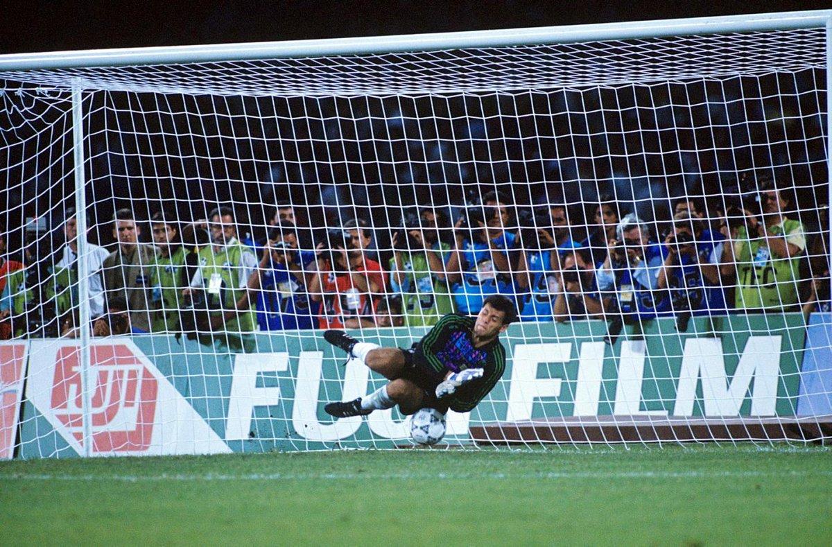 Image result for sergio goicoechea penalties saved