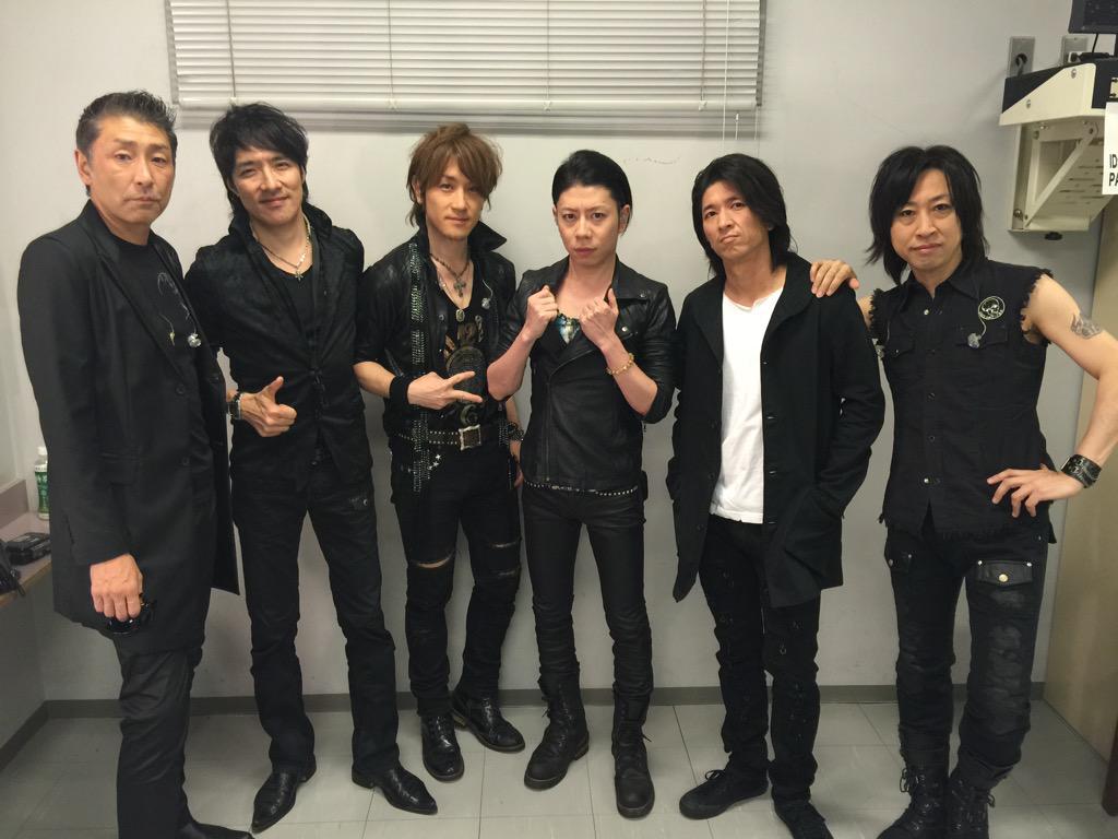 Z's(矢沢永吉さんのバンド)ツアー始まりました!6月まで全国14箇所回ります。\(^o^)/ 詳しくはこちらで。 http://t.co/HTP19zouQN http://t.co/zxuok3pmh1