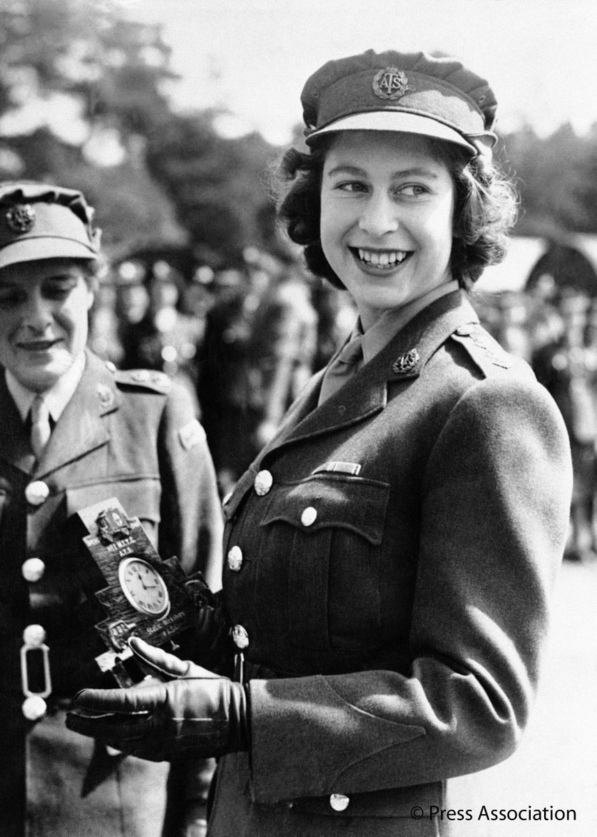 Thumbnail for The 70th anniversary of VE Day