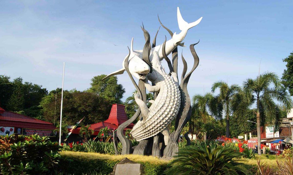 Beberapa Tempat Yang Di Anggap Angker Dan Seram Di Surabaya - AnekaNews.net
