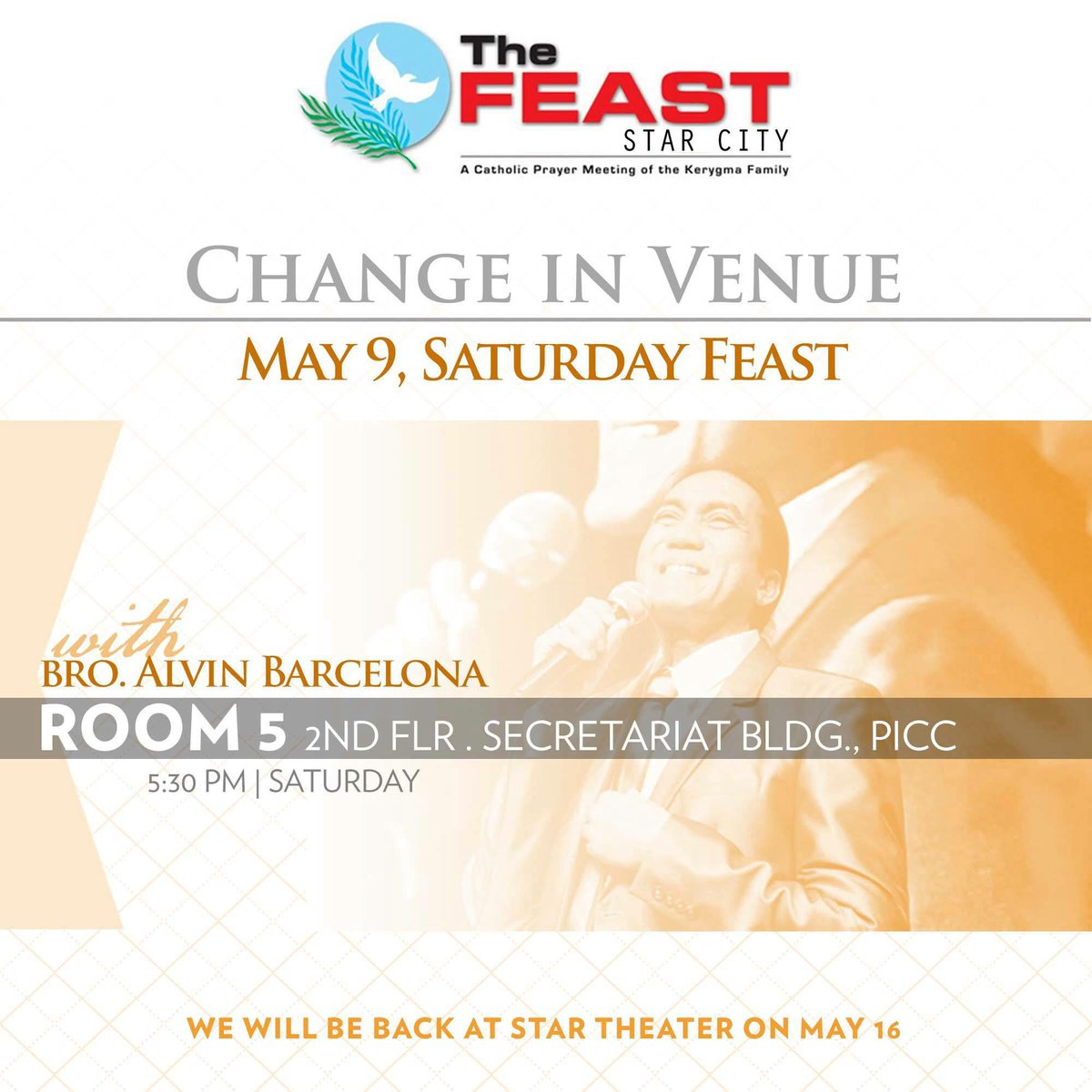 The Feast Bay Area On Twitter The Feast Star City This Saturday
