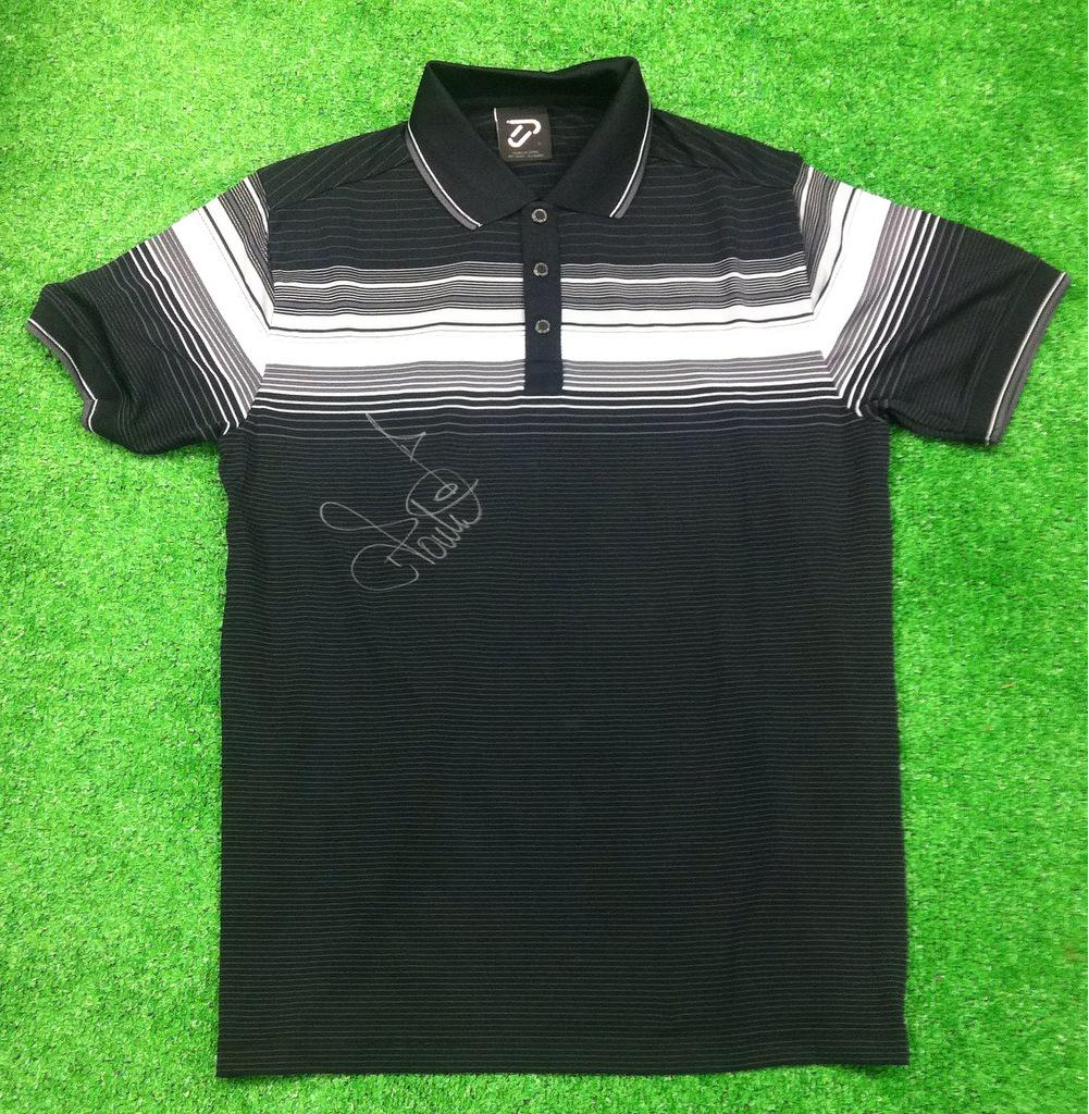 Follow and RT for a chance to win this signed IJP shirt. #FreebieFriday http://t.co/72TQLDZS44
