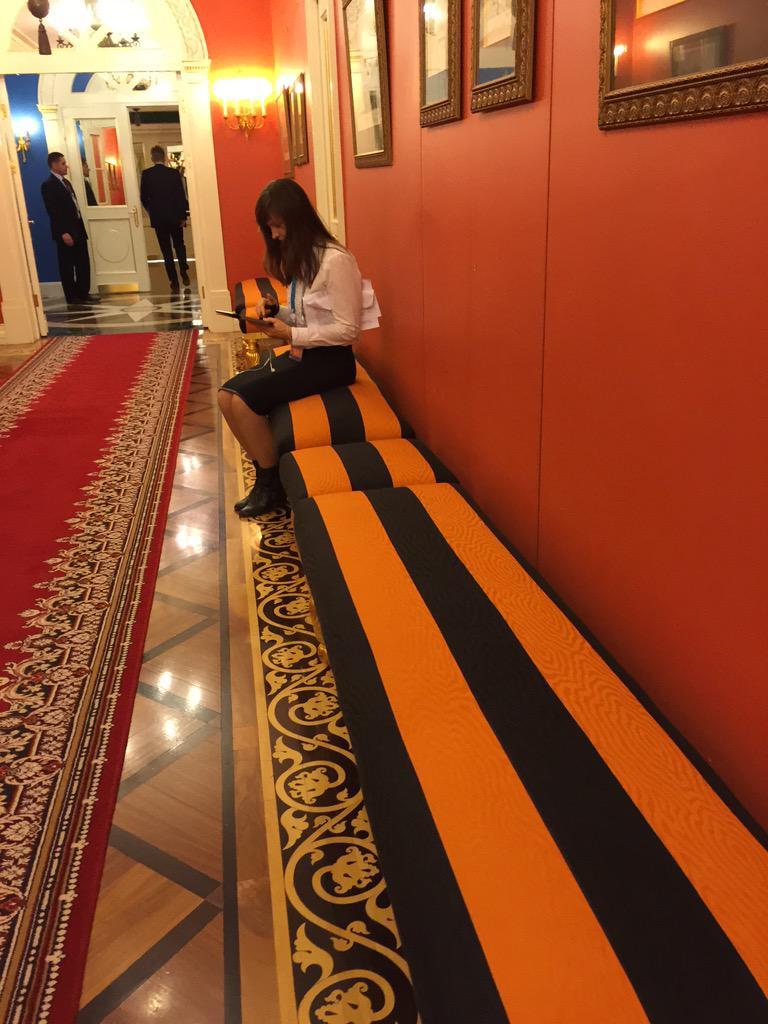 Россия могла шпионить за Еврокомиссией во время газовых переговоров, - Эттингер - Цензор.НЕТ 2561