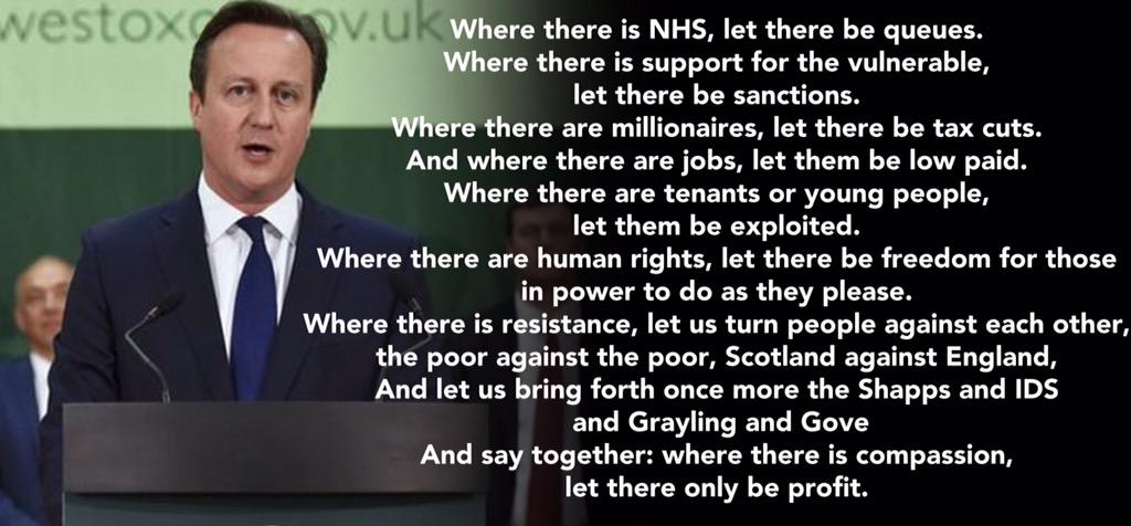 Cameron's victory speech in full. http://t.co/CAQHfzoS09