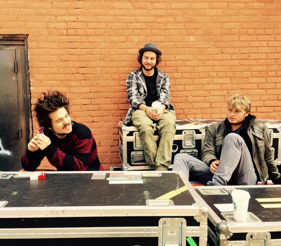 Catch a @ShakyKneesFest late night show! @MilkyChance will be at @CenterStageAtl tomorrow: http://t.co/XGrzMQqL7O http://t.co/q3NB3a3M7G