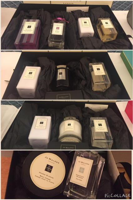 Lots of Jo Malone Goodies for @themariposaball for @SayingGoodbyeUK and our Silent Auction! Bring your cash! http://t.co/Vh7Sn2Ng2H