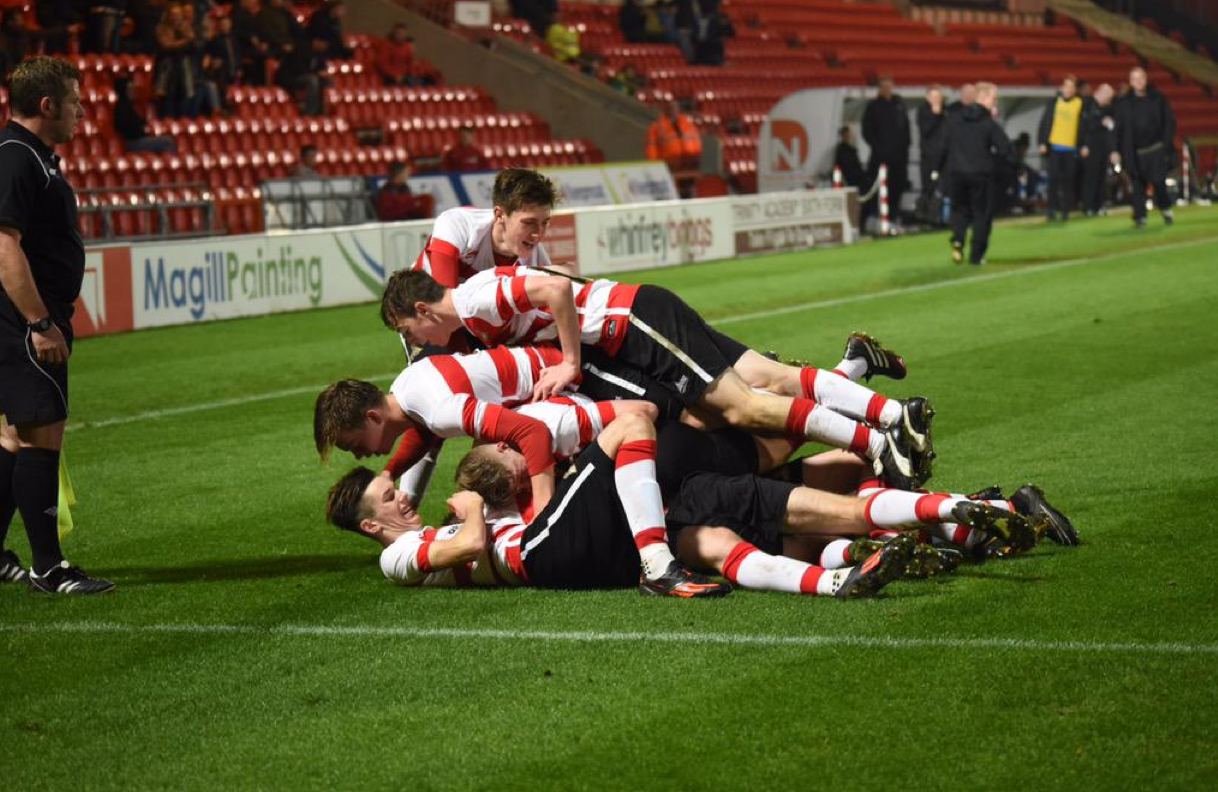 Doncaster Rovers FC (@drfc_official) | Twitter