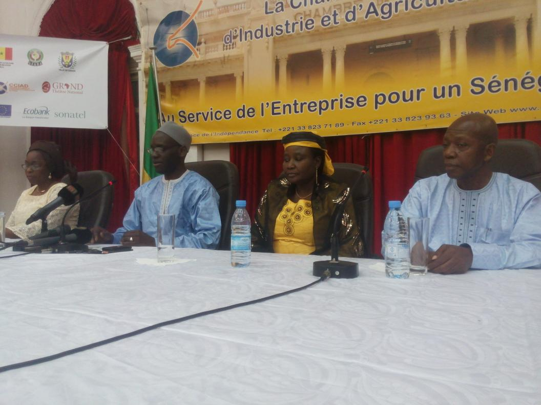 Media briefing that concludes scientific forum of the 40th ECOWAS anniversary celebration #ECOWAS40 http://t.co/0LQNdJH7pM
