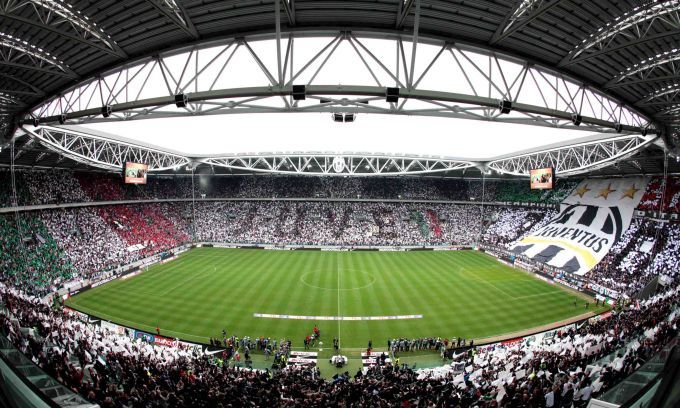 Juventus-Cagliari streaming live su RojaDirecta