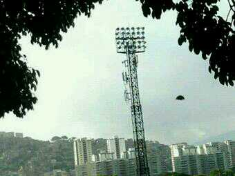Resultado de imagen para OVNIS EN VENEZUELA