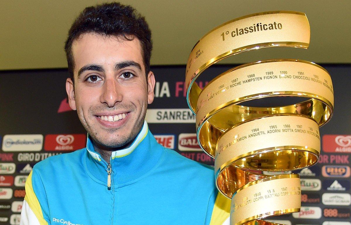 Giro de Italia 2015 CEfjCm5UUAAZi3H