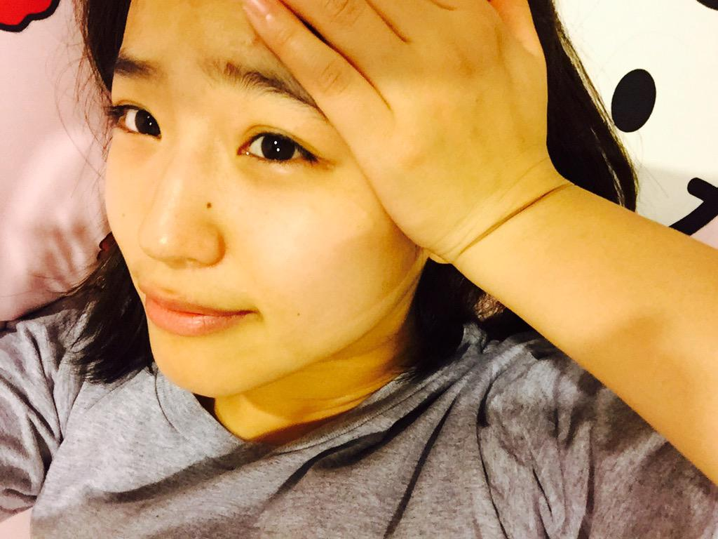 """Haruka Nakagawa: Haruka Nakagawa 仲川遥香 On Twitter: """"Latihan Tapi Susah Ingat"""