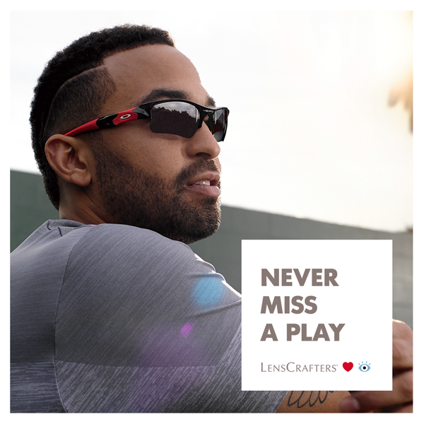 3d32d44d86 TheRealMattKemp trusts  oakley. You should too. LensCrafters has exclusive  Oakley frames in your prescription.pic.twitter.com eAQoHvTjyH