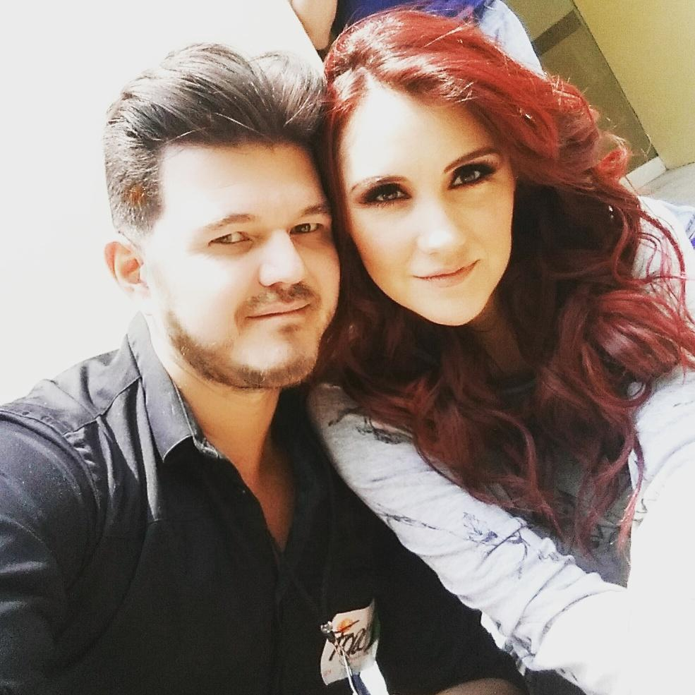 Que gusto verte amore @DulceMaria  love u http://t.co/DVs7IpTwOo