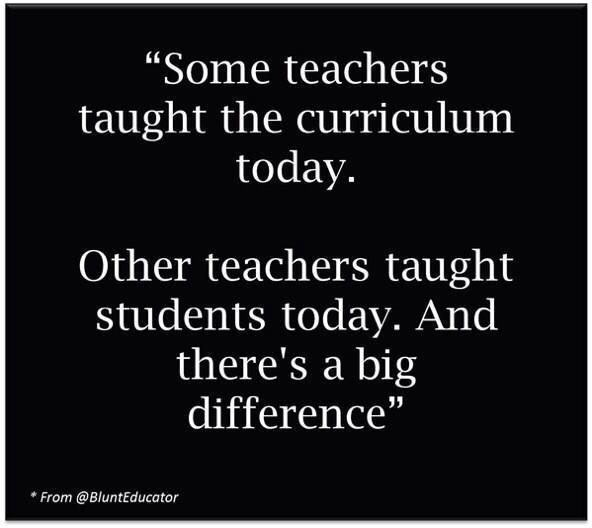 "David Geurin On Twitter: ""Thank You Teachers For Teaching"