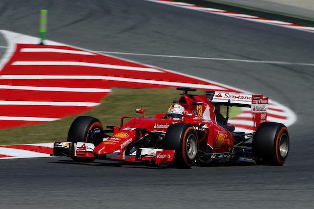 FOTO Ferrari | GP Spagna F1 2015 | Qualifiche Gara Ferrari | DIRETTA TV STREAMING