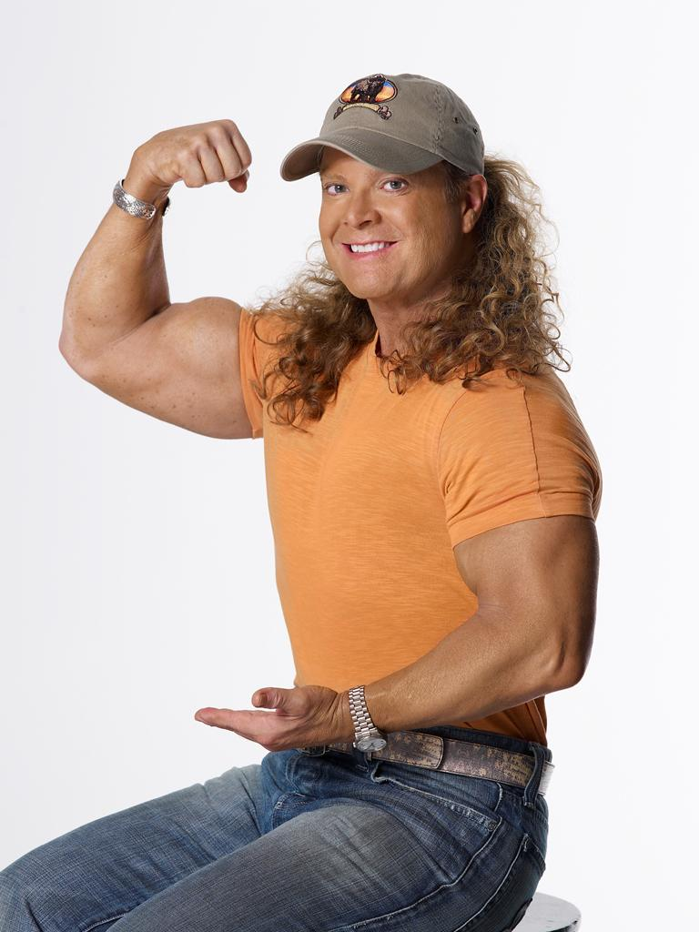 Tony Little (born September 16, ) is an American television fitness personality and businessman, best known for his fitness infomercial products. Little is a certified personal trainer and identifies himself as