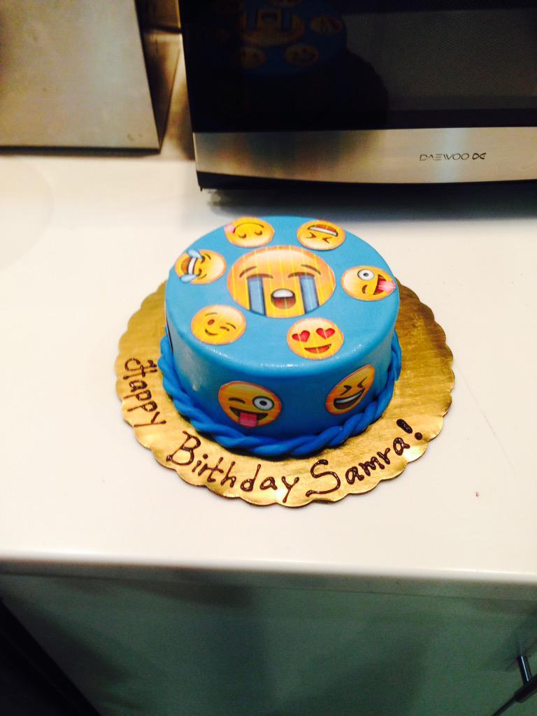 Kasuni Herath On Twitter Ice Cream Cakes Custom Cake Design
