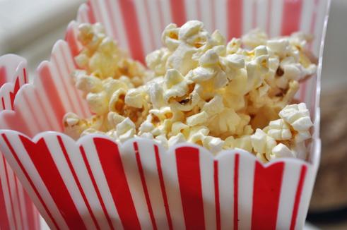 #EsteFrioDaPara disfrutar MAS en casa, viendo películas y comiendo palomitas. http://t.co/U7zHUp2Nob