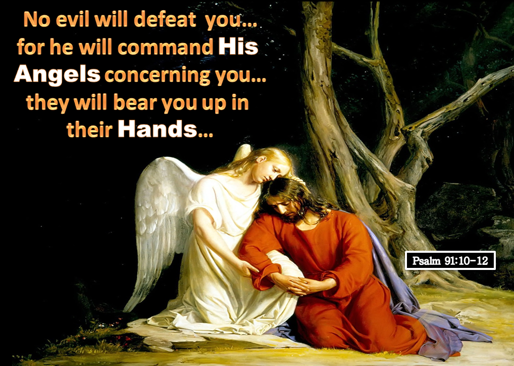 Search With God On Twitter Psalm 91 11 For He Will Command His Angels Concerning You To Guard You In All Your Ways God Jesus Grace Http T Co Dfuey0bzjr