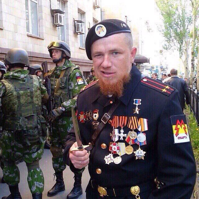 Жители оккупированного Донецка вынуждены посещать кладбище, на территории которого много неразорвавшихся боеприпасов, - ОБСЕ - Цензор.НЕТ 6181