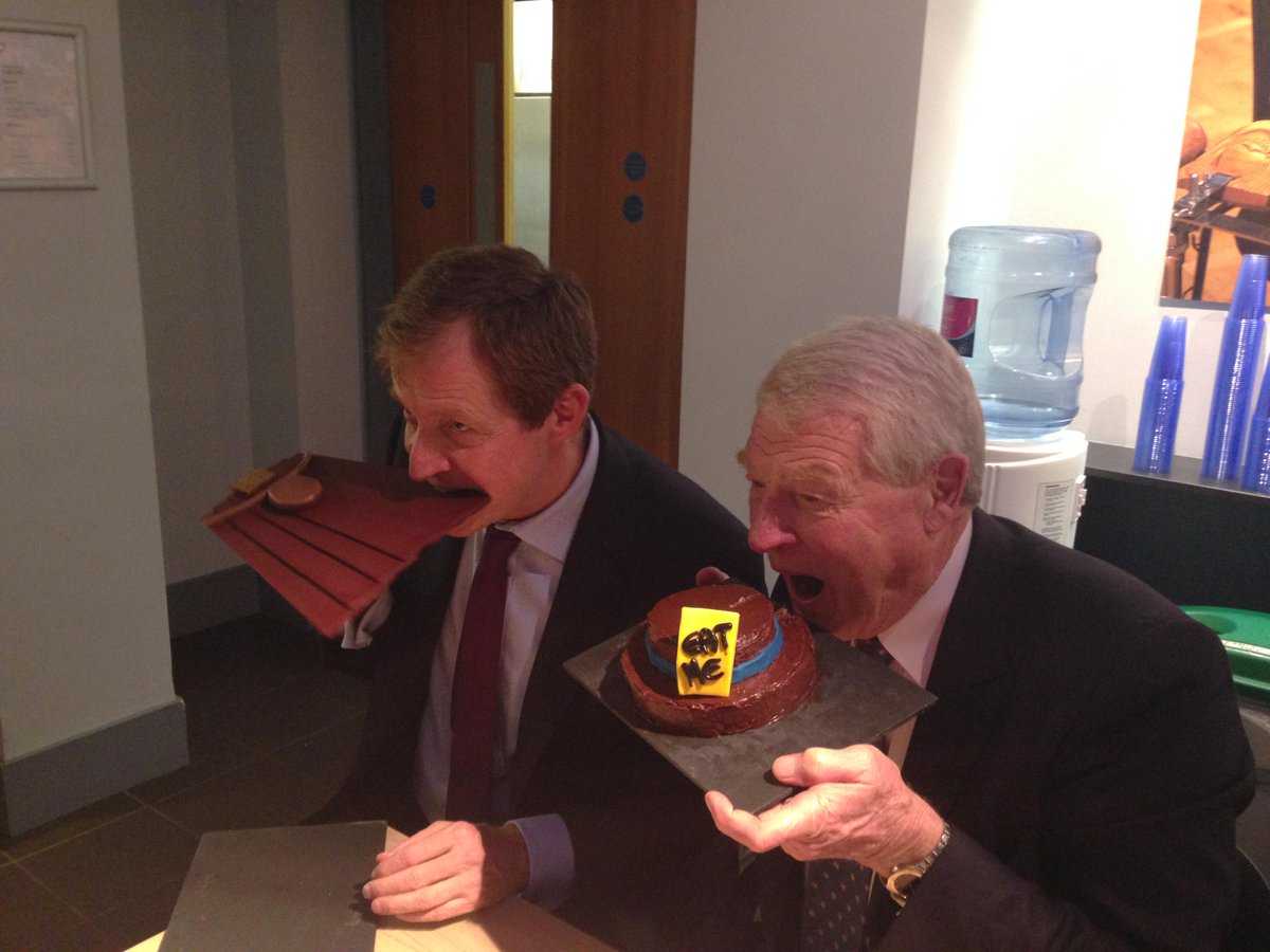 An addendum - sometimes being wrong can be unexpectedly sweet. #bbcqt #GE2015 @campbellclaret @paddyashdown http://t.co/9CWgZKfwjK