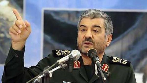 إيران: تدخلنا باليمن وسوريا لتوسيع