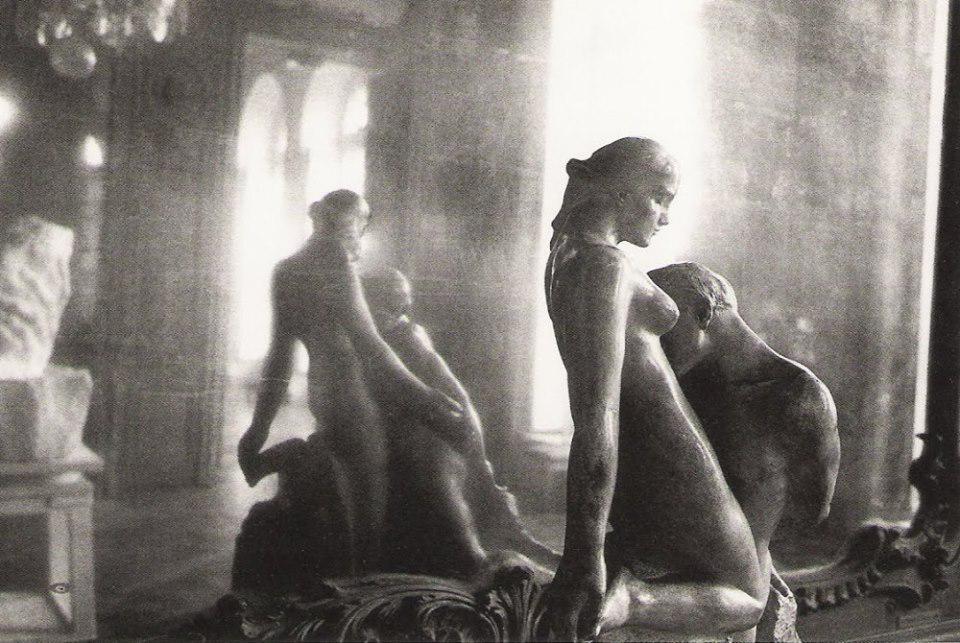 L'Éternelle Idole, Auguste Rodin, vers 1890-1893 © Pierre Vallet http://t.co/Dxtp3WOcgJ via .@inthemoodfortw
