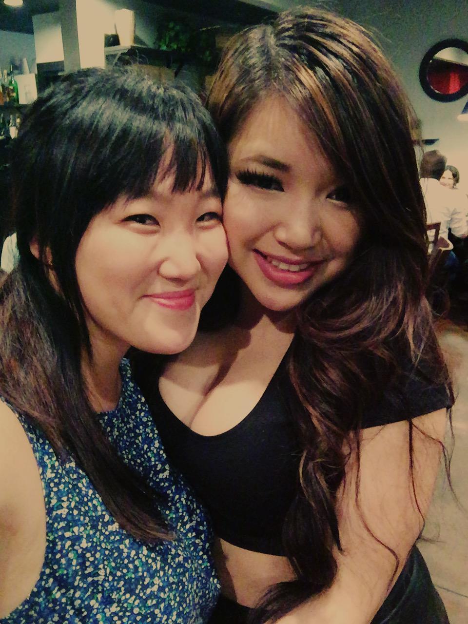 Asian amateur tits