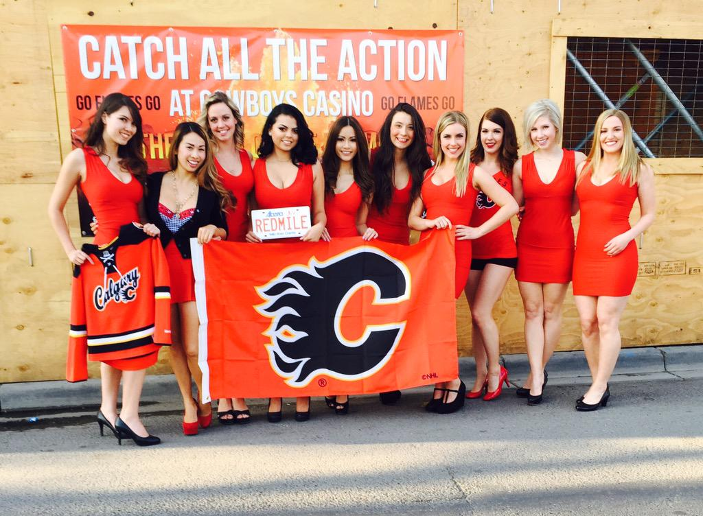 Calgary Hotties