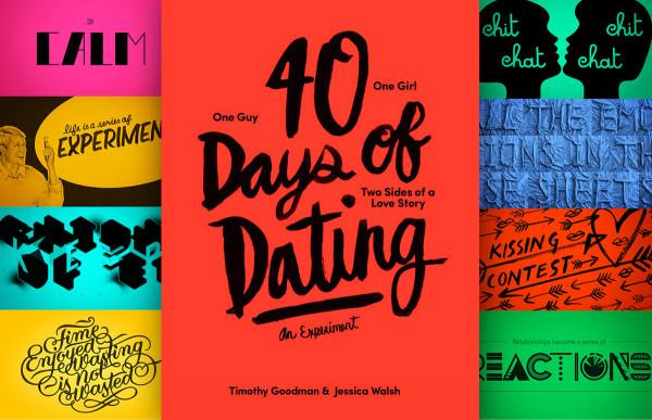 40 days of dating twitter
