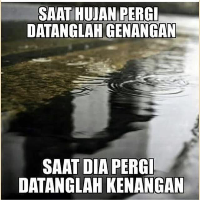 89+ Gambar Waktu Hujan Lucu Paling Hist