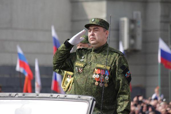 луганск новости