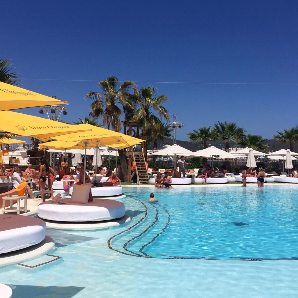 Ocean Beach: Ocean Beach Ibiza (@OceanBeachIbiza)
