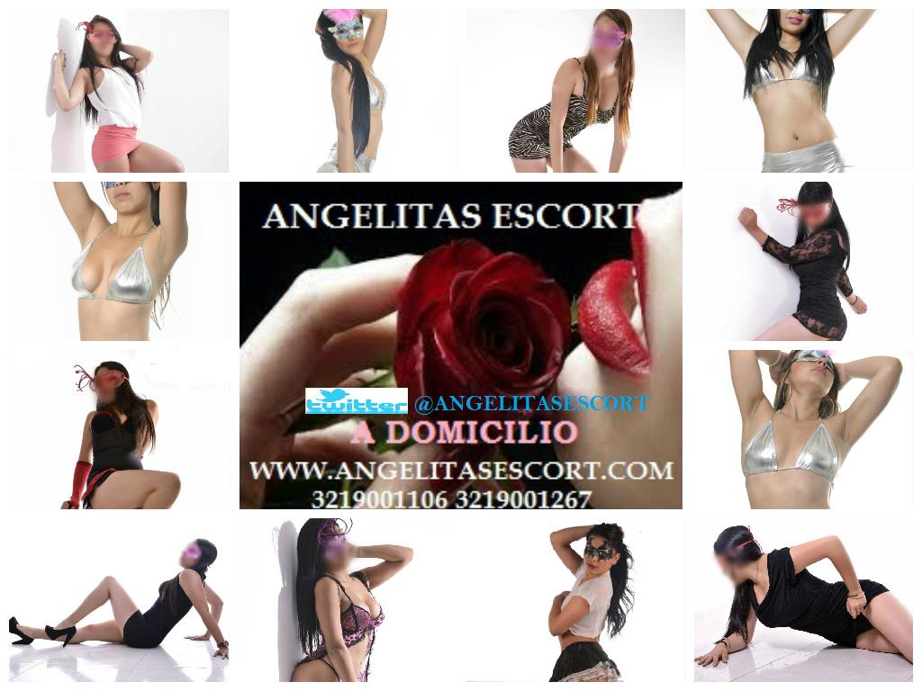 Similar situation. Adult bogota escort