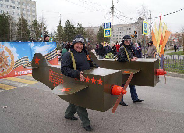 """Россия просит Украину обеспечить безопасность для очередного """"путинского гумконвоя"""" - Цензор.НЕТ 8124"""