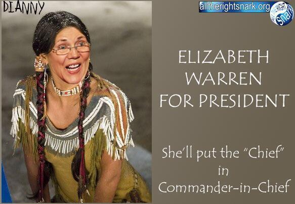 Elizabeth Warren wanted to spare Dzhokhar Tsarnaev life