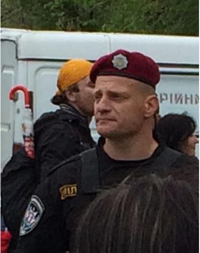 9 мая на Луганщине были ранены двое украинских воинов, - Москаль - Цензор.НЕТ 9612