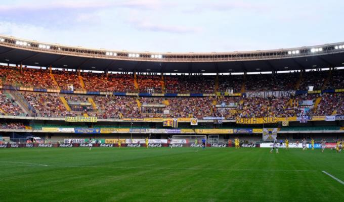 CHIEVO-VERONA streaming RojaDirecta diretta tv video live gratis