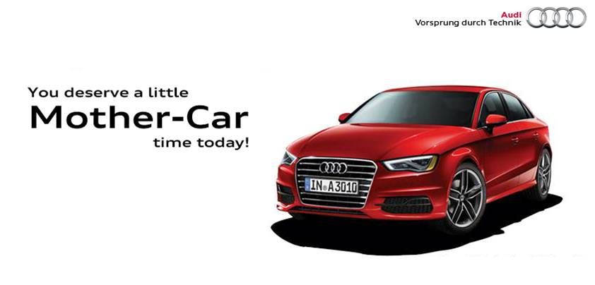 Audi Pakistan On Twitter This MothersDay Give Her The Gift Of - Day audi