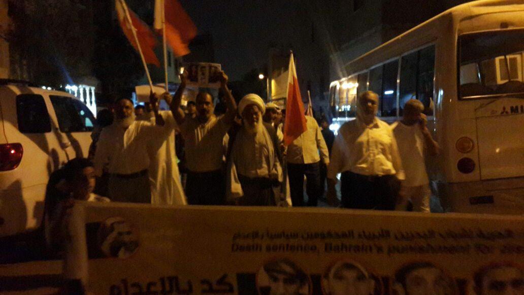 4118a9fab أخونا سيد نزار ماذا يحدث في البحرين [الصفحة الرئيسية] - صفحة 45 - منتديات  يا حسين