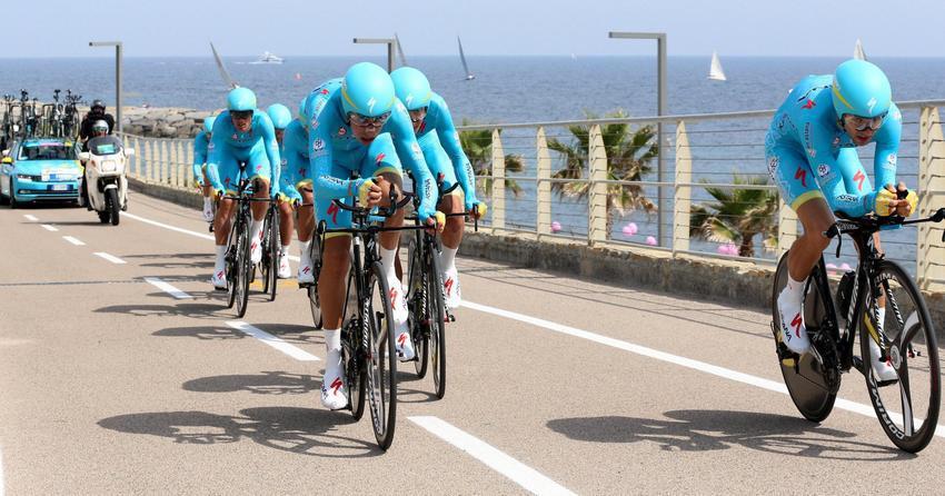 Notizie GIRO 2a tappa VIDEO: Albenga-Genova 10 maggio diretta tv streaming