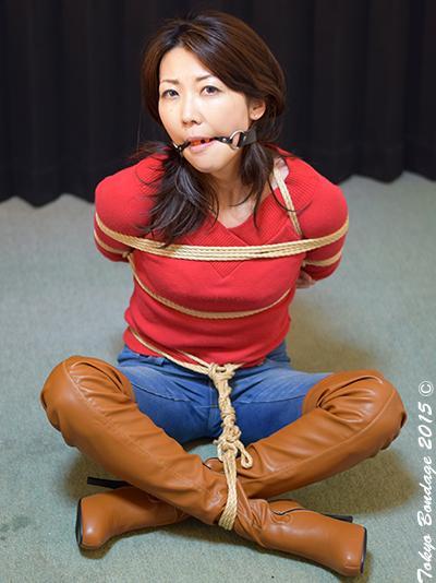 chubby girl bondage sex